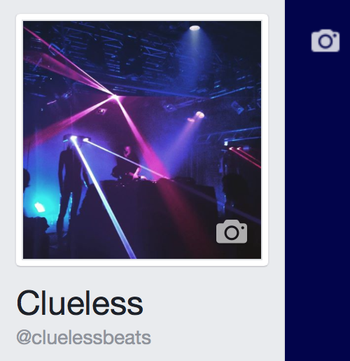Clueless @ Facebook